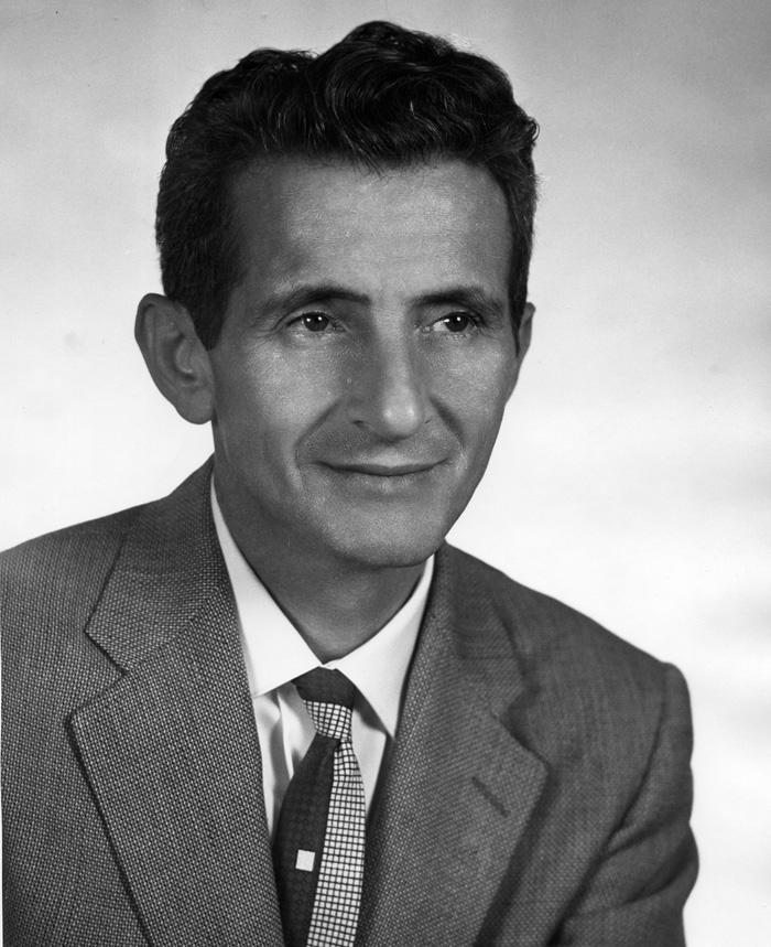 Orfeo Angelucci