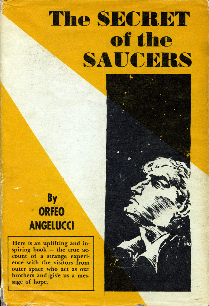 The secret of the saucers